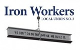 Ironworkers Local No3